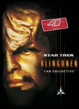 Star Trek - Klingonen Fan Collective (4 DVDs) Poster