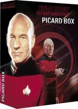 Star Trek - Picard Box (2 DVDs) Poster