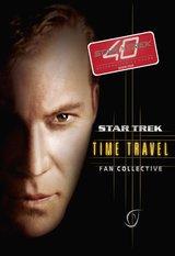 Star Trek - Time Travel Fan Collective (4 DVDs) Poster