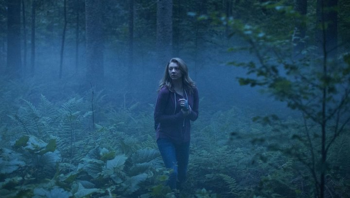 The Forest - Trailer Poster