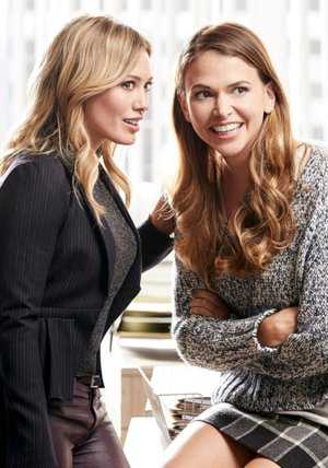 Younger Staffel 7