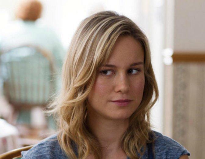 Brie Larson Captain Marvel Infinity War Averngers 3