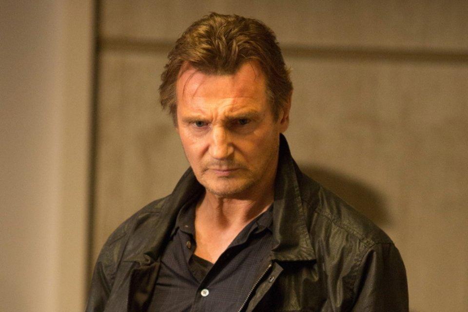 Liam Neeson in Taken 3 © Universum Filme