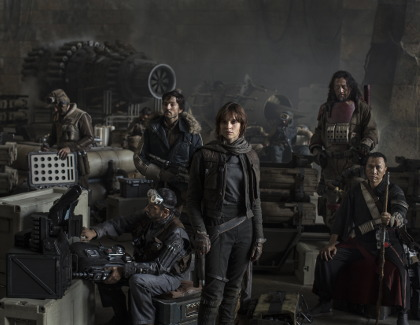 Star Wars Rogue One Fsk