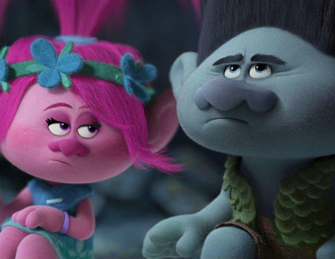 © DreamWorks