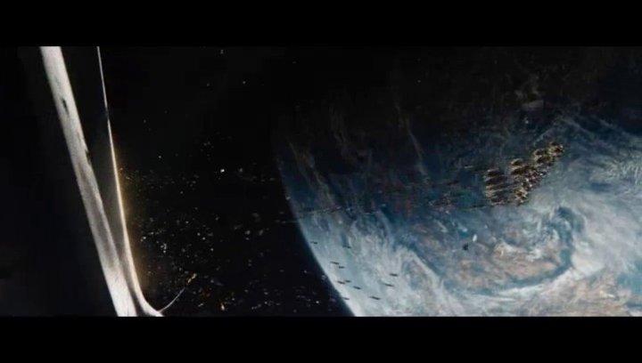 Star Trek Beyond (VoD-Teaser) - Trailer Poster