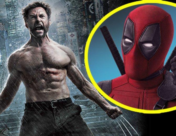 Deadpool Logan Kino.de