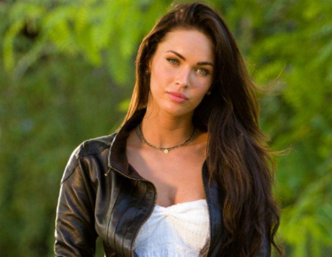 Megan Fox Transformers Poison Ivy