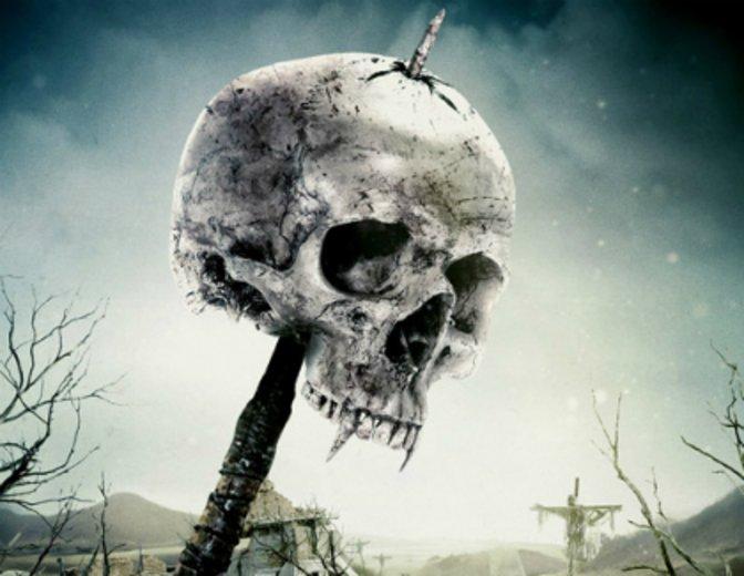 Vampire Nation 2 Badlands Stakelander