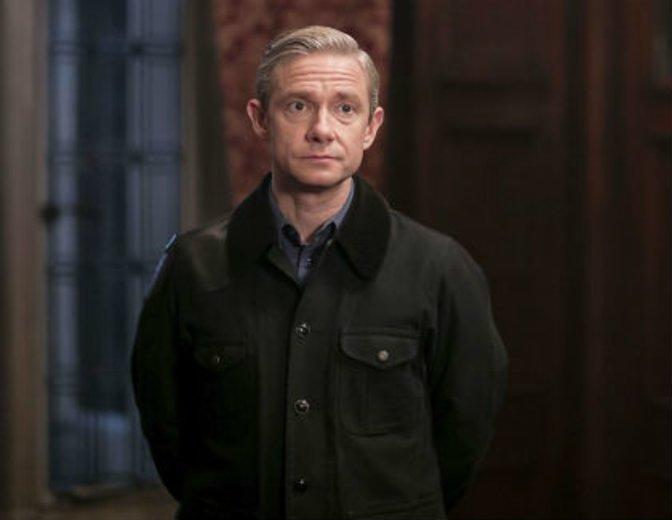 Sherlock Serie Staffel 5