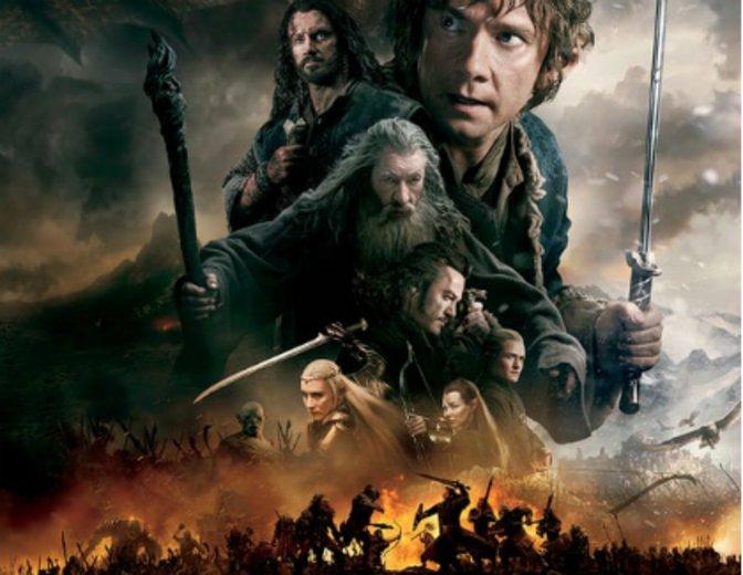viele Fans können sich für Silmarillion den Look von Herr der Ringe vorstellen © Warner Bros.
