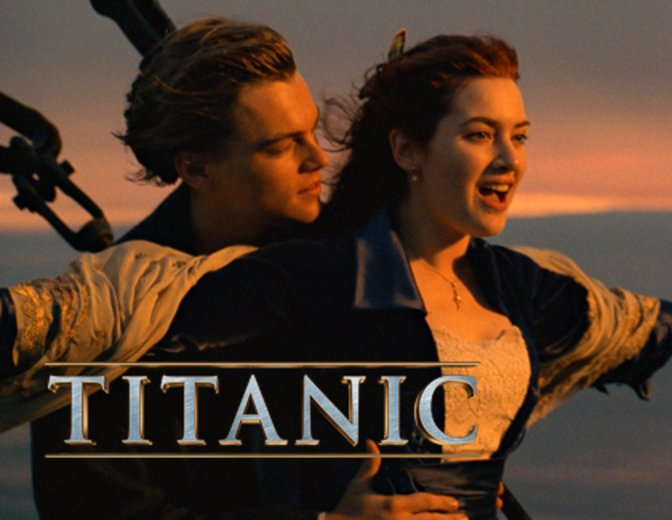 Leo und Kate bekommen Konkurrenz. © 20th Century Fox