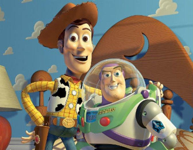 © Pixar / Disney