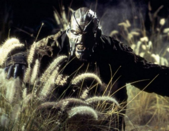 Jeepers Creepers Horror