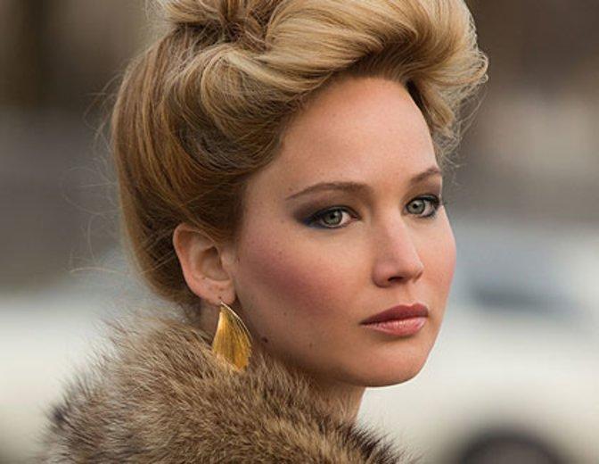 Auch Jennifer Lawrence kann sich über mangelnden Zuspruch nicht beschweren. © Tobis
