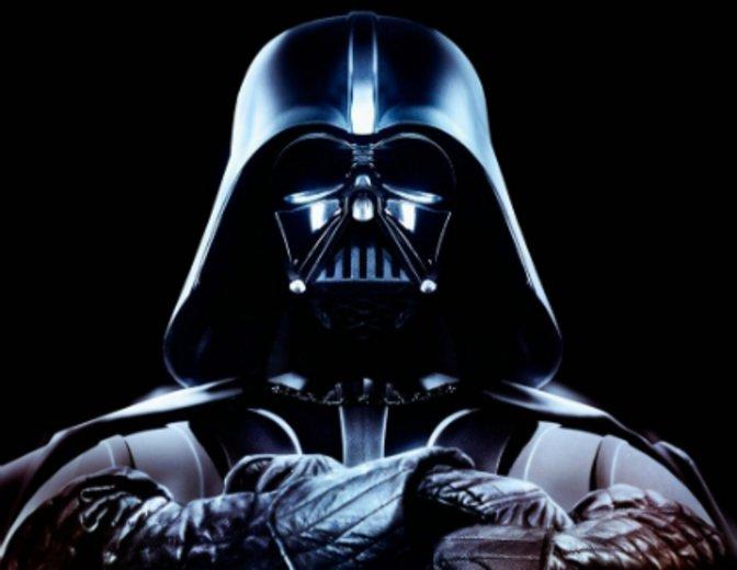 Rogue One Darth Vader Star Wars