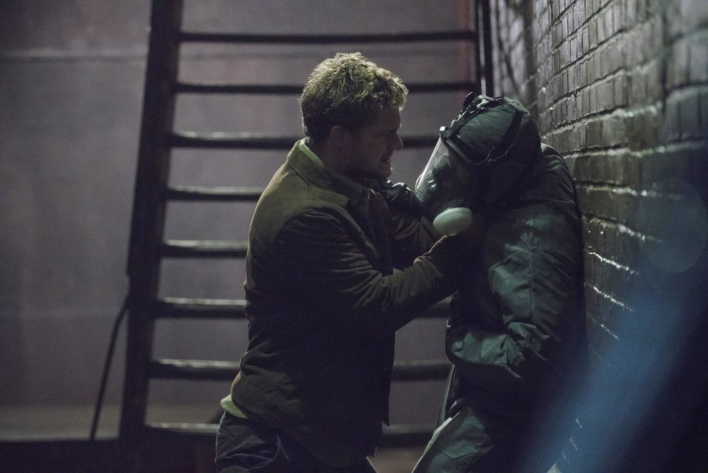 The Defenders Marvel first look 1
