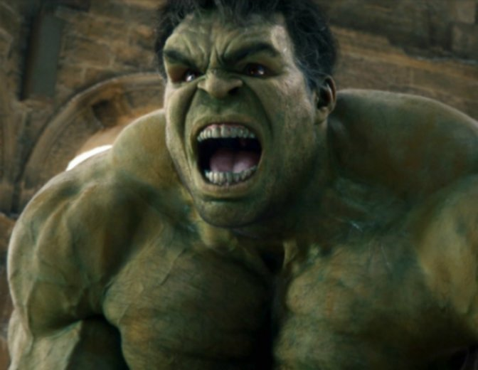 Thor 3 Planet Hulk Mark Ruffalo