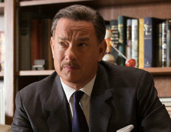 Tom Hanks Saving Mr Banks Walt Disney