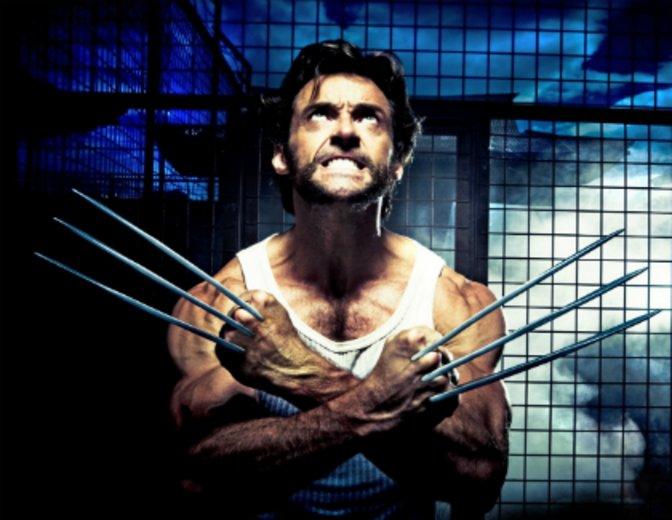 Wolverine 3 Altersfreigabe
