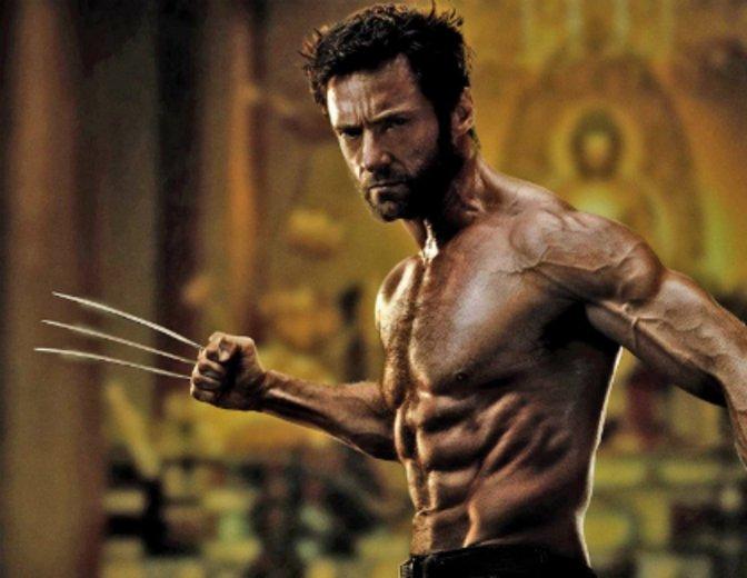 Wolverine 3 Fotos Old Man Logan