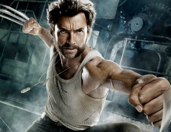 Wolverine 3 Weapon X