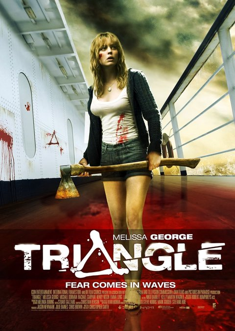 Triangle 2009 Horror Movie