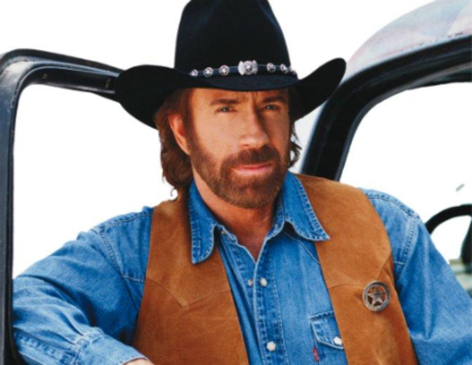 Texas Ranger Heute