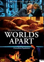 Worlds Apart Poster