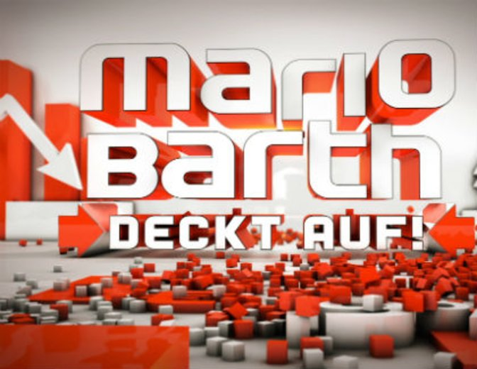 Mario Barth Ganze Show Stream