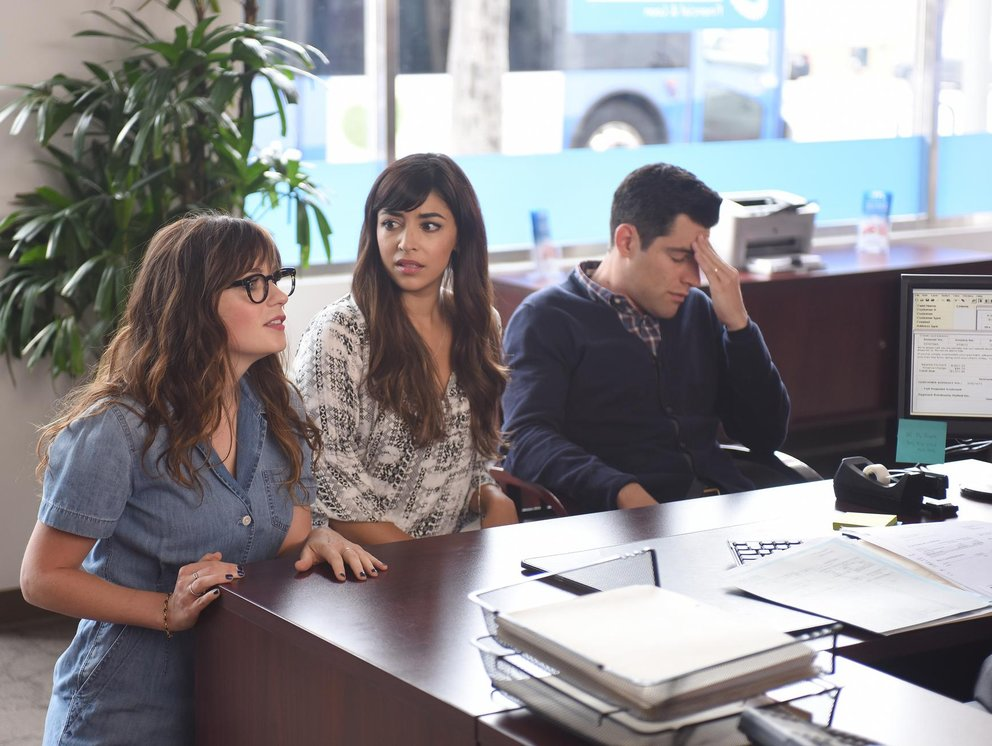 New Girl Staffel 6 Serien Stream