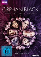 Orphan Black - Staffel vier Poster