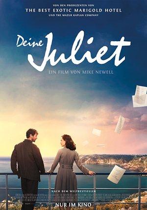 Deine Juliet Poster