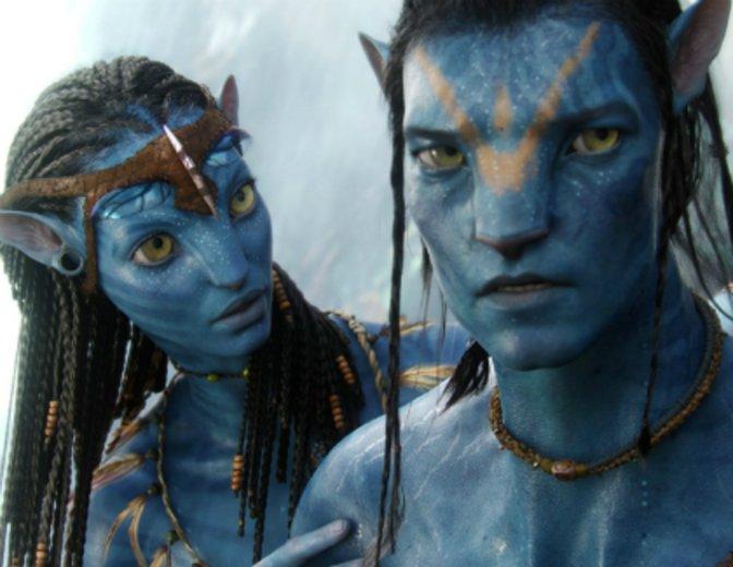 Avatar Aufbruch nach Pandora Ende