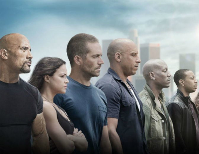 Fast Furious 8 Video erster Drehtag