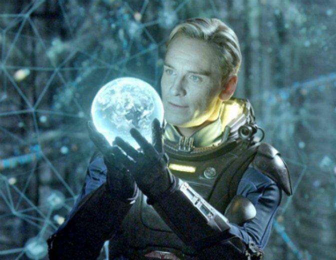"""Alien: Covenant"": Neuer Kurzfilm enthüllt, was nach ""Prometheus – Dunkle Zeichen"" geschah"