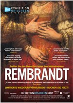 Exhibition on Screen: Rembrandt