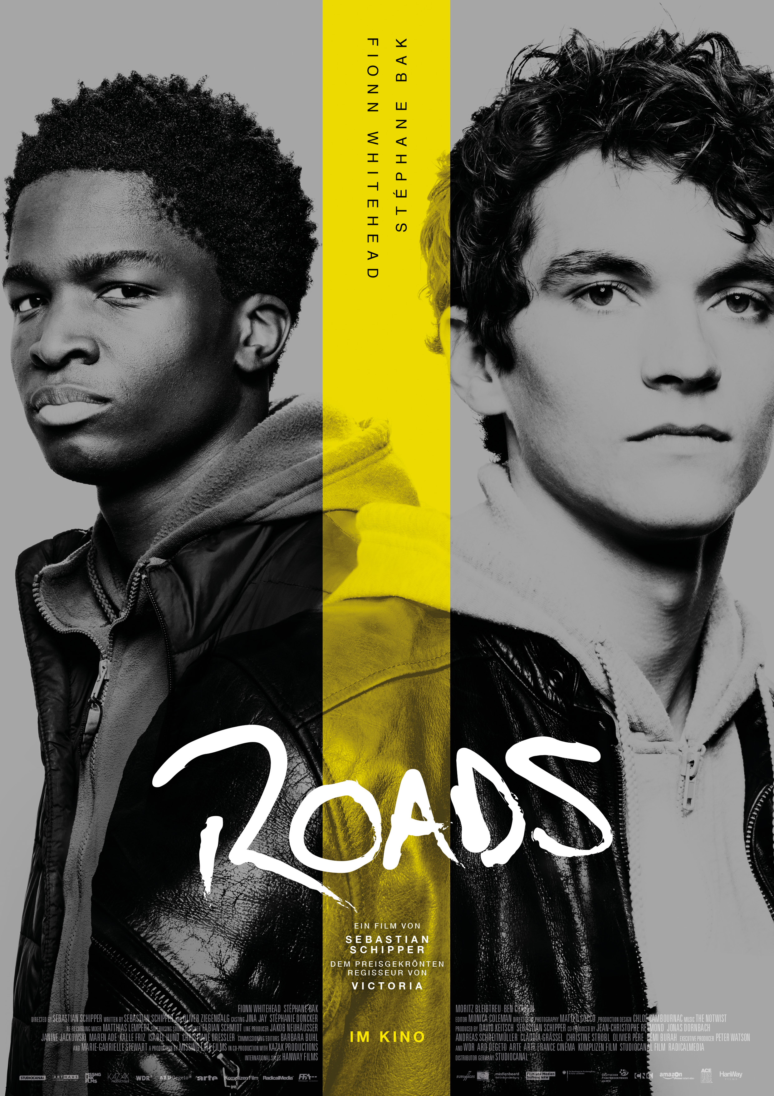 21b5a94e8ea66 Roads Film (2018) · Trailer · Kritik · KINO.de