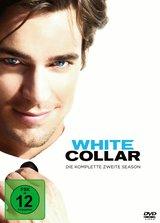 White Collar - Die komplette zweite Season (4 Discs) Poster