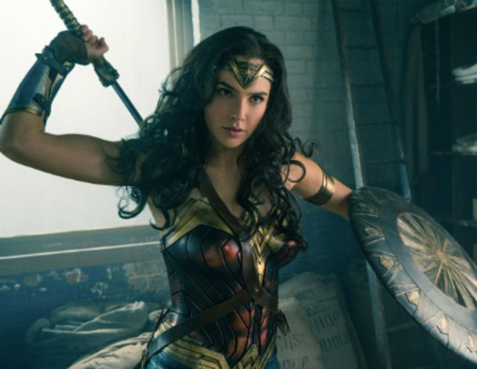 Wonder Woman Movie4k