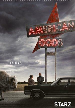American Gods Serien Stream