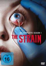 The Strain - Die komplette Season 1 Poster