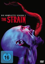 The Strain - Die komplette Season 2 Poster