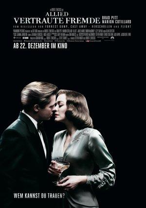 Allied Vertraute Fremde Movie4k