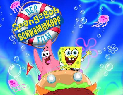 Spongebob Stream Deutsch