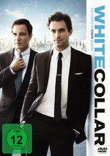 White Collar - Die komplette fünfte Season Poster