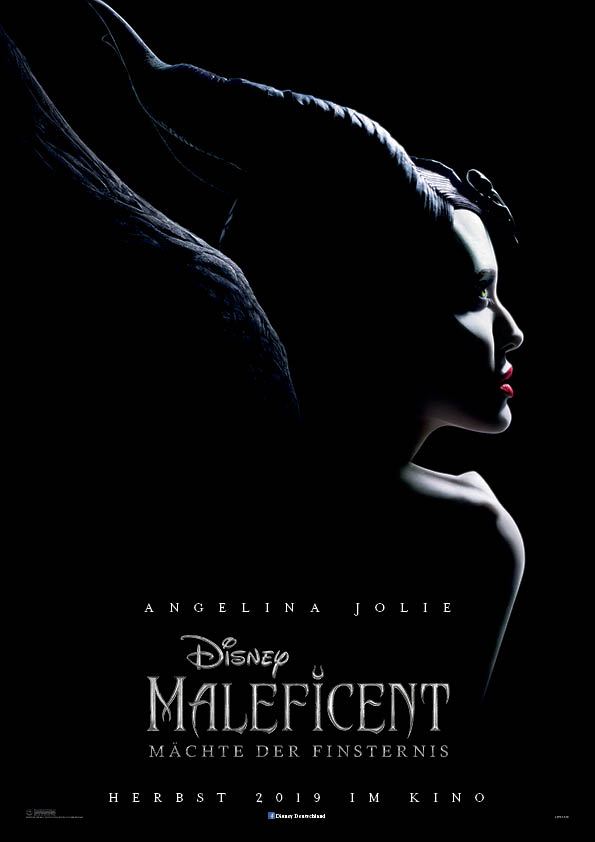 Konige Der Finsternis Karte.Maleficent 2 Machte Der Finsternis Film 2019 Trailer