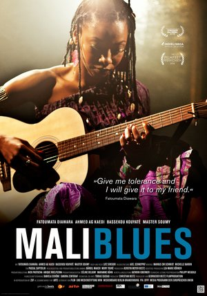 Mali Blues Stream