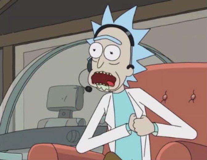 Rick And Morty Season 3 Deutsch Stream