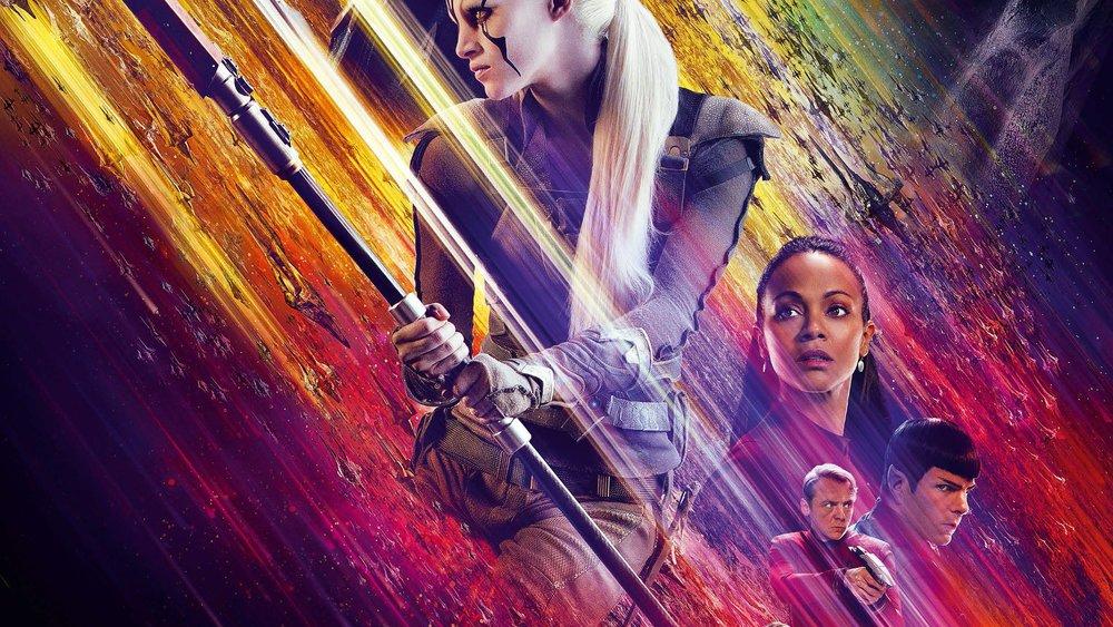Star Trek Beyond Kino Deutschland